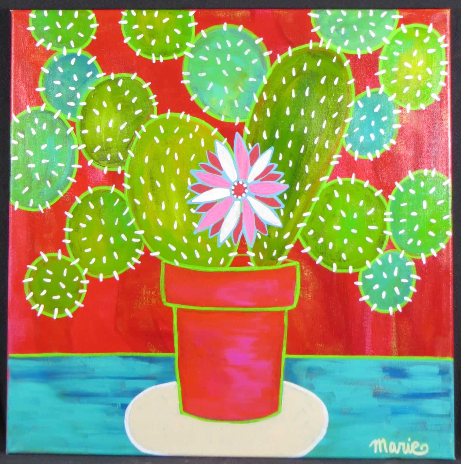 les cactus 5