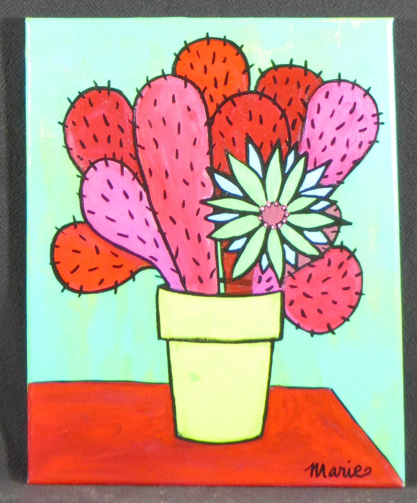 les cactus 7