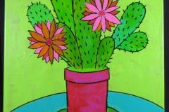 les cactus 1